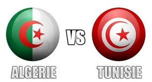 Tunisie Vs Alg�rie 25-1-2014 handball match finale de l'Afrique de handball CAN 2014